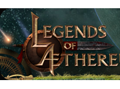 Legends Aethereus action fortemente improntato player versus player.