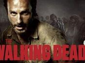 Continua l'apocalisse zombie Comic 2012 Diego Mostrato trailer della terza stagione Walking Dead