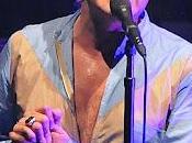 Morrissey live Cavea nuovo Teatro dell'Opera