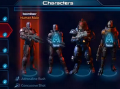 Mass Effect video gameplay Earth