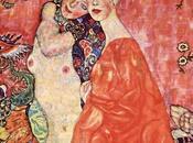 donne Klimt