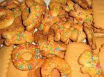 Indice ricette Biscotti dolcetti