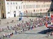 Colombiano Botero precede tutti nella Vertical Bike