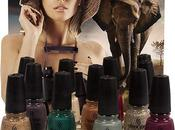 China Glaze Safari Collection