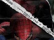 Amazing Spider-Man Marc Webb