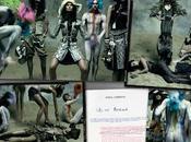Dolce Gabbana Donne 2005: Africa