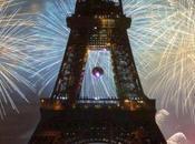 Fuochi d'artificio luglio 2012