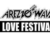 Arezzo wave: oltre 40mila persone giorni citta' festa