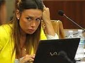 Nicole Minetti vuole dimettere Consigliere Regionale.