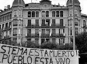 #SPANISHREVOLUTION MADRID COMUNICATO DELL'AUME(associazione militari spagnoli)