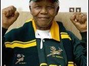 Mandela, buon compleanno bello: cantare sono Springboks