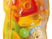 zainetto mare Winnie Pooh