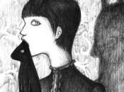 L'immaginario gotico-pop Virgina Mori