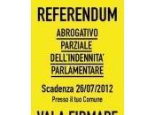 Referendum anticasta: raccolta firme inutile dannosa