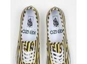 Kenzo Vans autunno-inverno 2012-2013 fall-winter