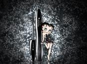 Lancôme reinventa glamour… Betty Boop