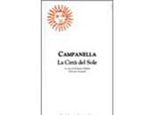 """Remainders n.10: modello repubblica imitare. Tommaso Campanella, Città Sole"""""""