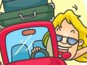 Presentami blog viaggi. Caccia tesoro MammaFelice.