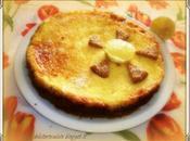 Cake limone cocco