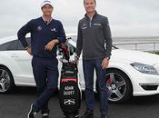 ReportMotori.it Mercedes partner dell'Open Championship