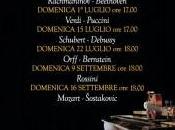 eventi dell'estate Parco Pratolino. Tutti Villa Demidoff!