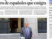 spagnoli scappano proprio paese!