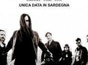 "Barbagia Rock ""Padania"" degli Afterhours arriva Sardegna"