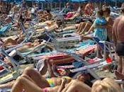 Pacco bomba trovato spiaggia Ostia!