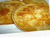 Pancakes all'americana Nigella Lawson)