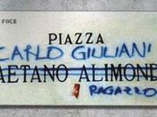 Documentario: TRAPPOLA Genova 20-21 Luglio 2001 (G8)