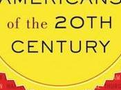 Greatest Americans 20th Century