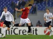 Leandro Greco dell'Olympiacos, centrocampista saluta Roma