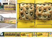 "Cracker ""riempie"" tram Milano"