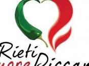 Rieti: luglio arriva Cuore Piccante Fiera mondiale Peperoncino