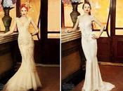 Yolan Cris: unconventional bride