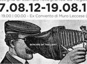 Darkroom Project Exibition 17-19 agosto Muro Leccese