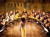 Esecuzioni musicali Filippo Pisis quadri sonori Vivaldi Sting