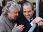 Pietro chiama Grillo... Vendola?