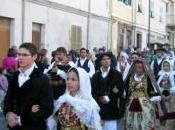 Ventimila persone hanno assistito alla cinque giorni Ittiri Folk Festival, aperta Stintino conclusa Nuoro- futuro dopo anni rischio