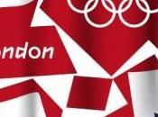 Londra 2012, domani parte