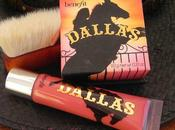 Benefit Dallas Powder Ultra Plush Gloss...per vere cowgilrs!