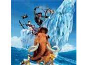 L'Era Glaciale continenti alla deriva