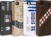 case iPhone Star Wars