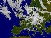 Previsioni meteo periodo ottobre 2010