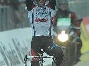 "Giro Lombardia 2010: Vittoria ""ANNUNCIATA"""