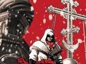 Assassin's creed: fall proseguono fumetti avventure della gilda degli assassini