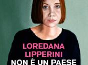 """""""Non paese vecchie"""" Loredana Lipperini"""