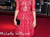 Michelle Williams alla Premiere Blue Valentine Londra