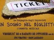 biglietto… sogno!
