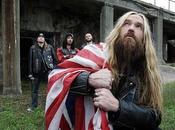 Black Label Society Tour 2011 ecco date